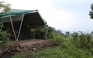 Bukima Tented Camp Congo