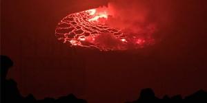 Nyirangogo Volcanoes Trekking