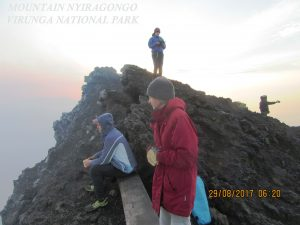 Activities in Virunga National Park – Congo Safari News