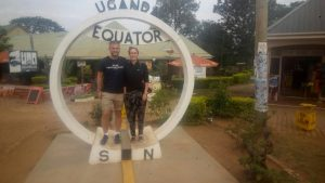 5 Days Congo gorilla safari to Virunga national park and Uganda wildlife safari in Queen Elizabeth National Park