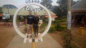 9 days Uganda gorilla trekking safari & Mount Nyiragongo hiking tour Congo