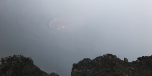 Nyiragongo Volcanoes Congo