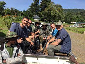 How to Travel to Virunga National Park Congo?