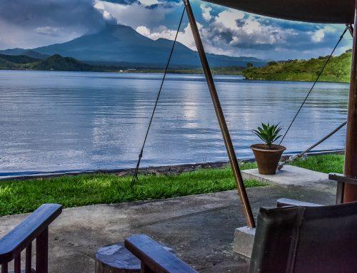 Tchegera Island Camp Congo – Enjoy a Great Experience on your Congo Safari